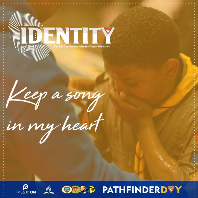 PD - Pathfinder Day - Adventist Youth Ministries